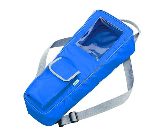いざという時に搬送しやすいリュックタイプです 付与 酸素ボンベバッグ 300Lボンベ用 永遠の定番