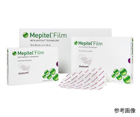 メンリッケ メピテル(R)フィルム 100×250mm 10枚入(滅菌・個包装)型番:296400
