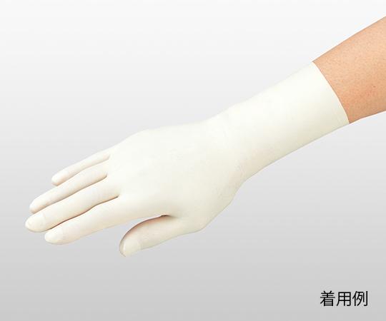 手術用手袋(センシタッチ・プロ・ノーパウダー)50双入
