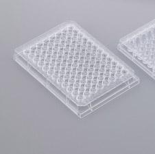 ビオラモ96ウェルプレート 平底滅菌