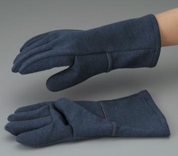 耐熱手袋 (ザイロガード)  MZ631(全長310mm)1双