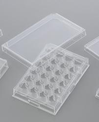 微生物培養用プレート24穴 1枚/袋×60袋入