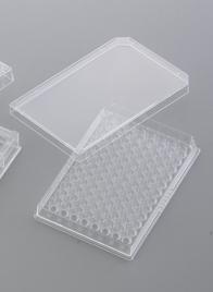 微生物培養用プレート96穴 1枚/袋×50袋入