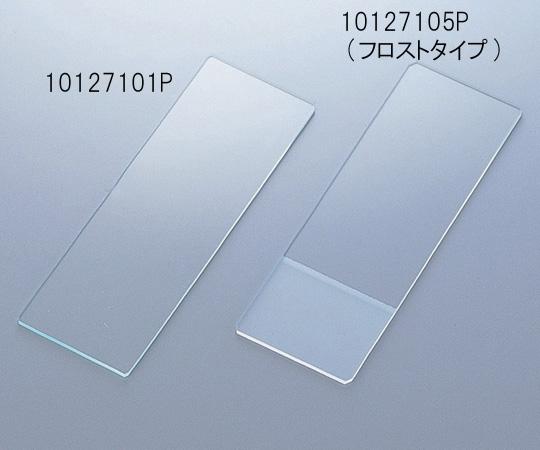 スピード対応 全国送料無料 NEW売り切れる前に☆ スライドガラス 縁研磨 通常タイプ 100枚入り 10127101P