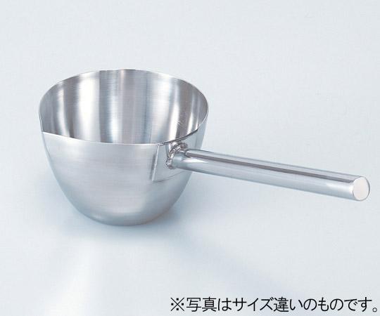 オールステンレス製杓子  1.0リットル 柄長さ500mm