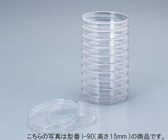 滅菌シャーレ(BIO-BIX) φ90×20mm 10枚/包×50包入