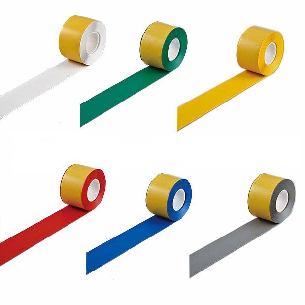 高耐久ラインテープ 100mm幅×10m×1mm