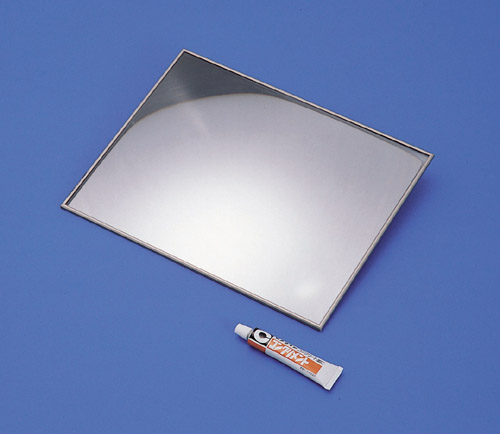 FFミラー<接着タイプ>(210×150×6.5mm)