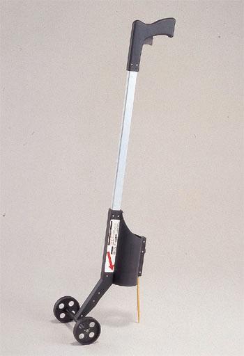 スプレーライナー(道路線引き用スプレー専用器具)