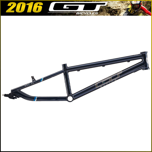 GT(ジーティー) 2016 プロ シリーズ ミニ フレームキット/PRO SERIES MINI FRAME【BMX】【フレームセット】【2016年モデル】