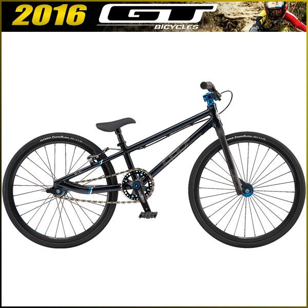 GT(ジーティー) 2016 プロ シリーズ ミニ/PRO SERIES MINI【BMX】【20インチ】【2016年モデル】
