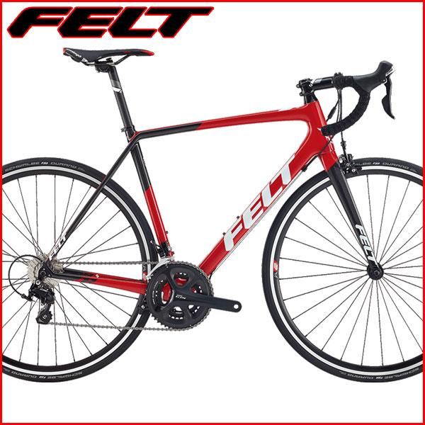 【前後ライト&ケーブルロックプレゼント♪】FELT(フェルト) 2017年モデル FR5【ROAD/ロードバイク】