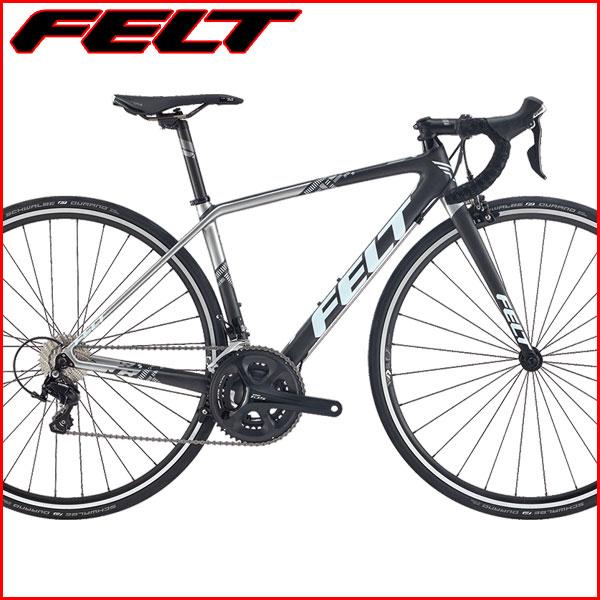 【前後ライト&ケーブルロックプレゼント♪】FELT(フェルト) 2017年モデル FR5W【ROAD/ロードバイク】【女性用モデル】