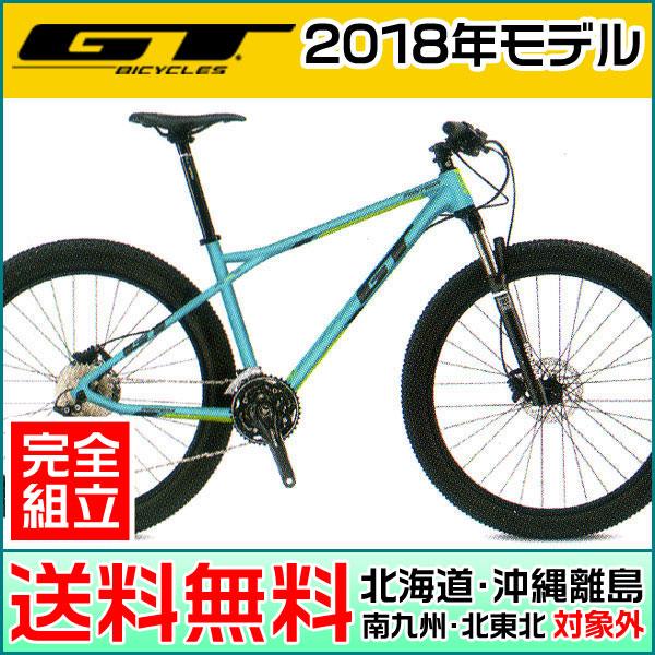 GT(ジーティー) 2018年モデル PANTERA ELITE/パンテラ エリート【27.5インチ】【MTB/マウンテンバイク】