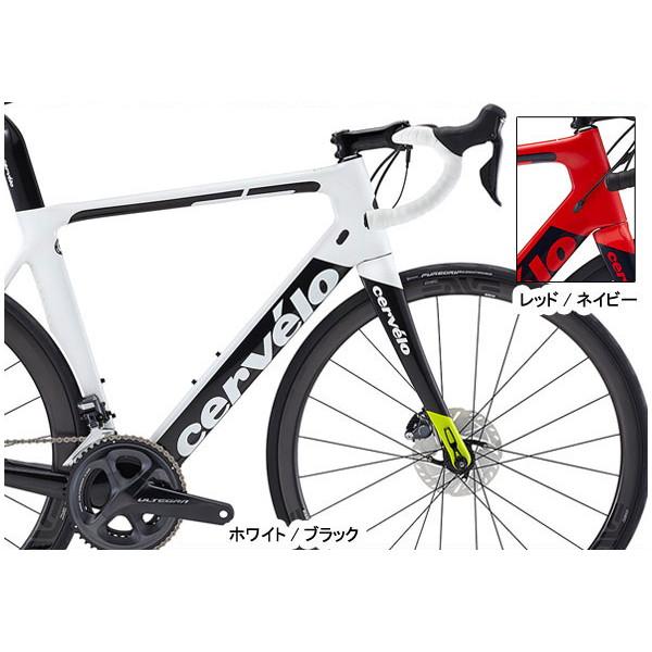 CERVELO(サーベロ) 2018年モデル S3 Disc Ultegra R8020【ロードバイク/ROAD】【サーヴェロ 】