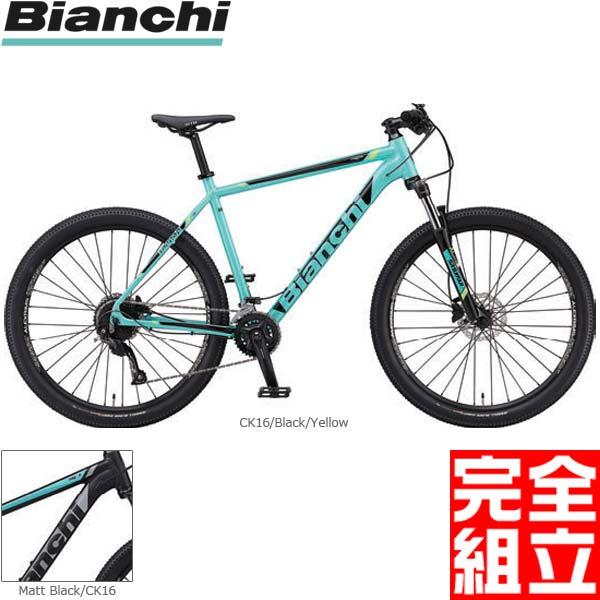 BIANCHI ビアンキ 2019年モデル MAGMA 29.0 マグマ29.0 マウンテンバイク