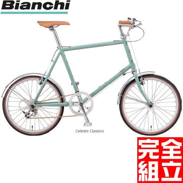 BIANCHI ビアンキ 2019年モデル MINIVELO 10 ミニベロ10 ミニベロ
