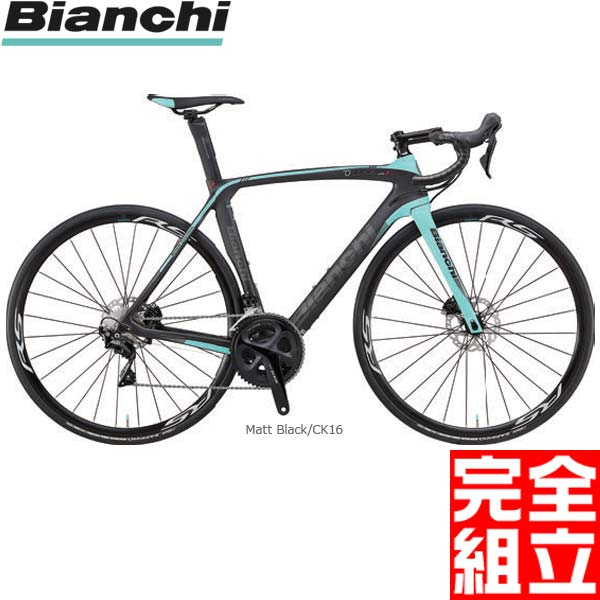 BIANCHI ビアンキ 2019年モデル OLTRE XR3 105 DISC オルトレXR3 105ディスク ロードバイク