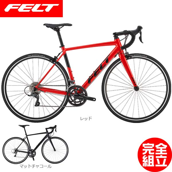 FELT フェルト 2019年モデル FR 60 ロードバイク