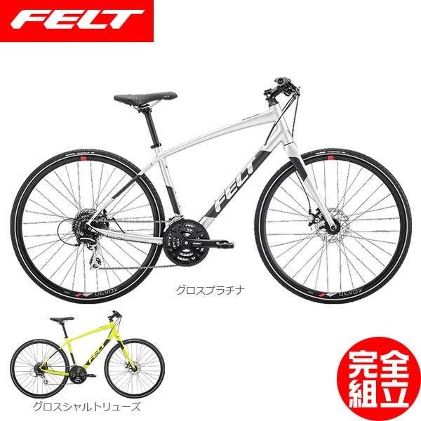 FELT Verza Speed 40 2019年モデル