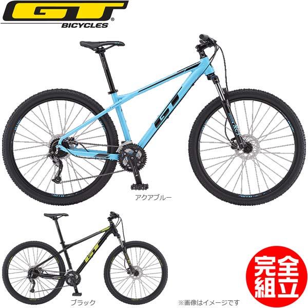 GT ジーティー 2019年モデル AVALANCHE SPORT 29 アバランチェスポーツ 29 マウンテンバイク