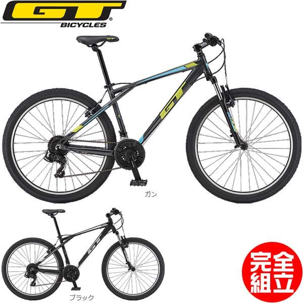GT ジーティー 2019年モデル PALOMAR ALLOY パロマーアロイ 27.5 マウンテンバイク