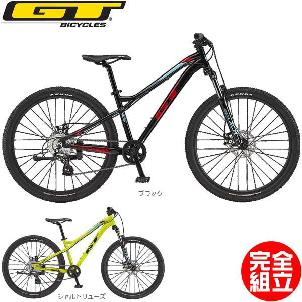 GT ジーティー 2019年モデル STOMPER ACE 26 ストンパーエース26 子供用自転車