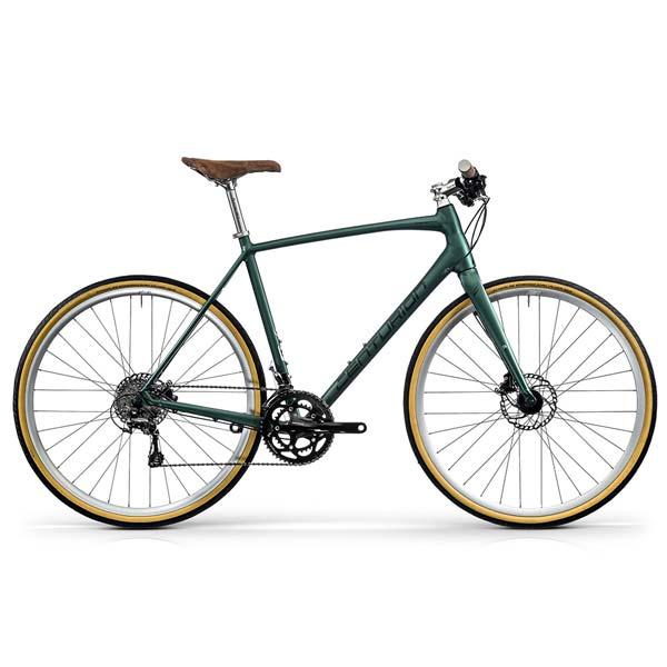 自転車 クロスバイク CENTURION センチュリオン 2019年モデル CITY SPEED 1000 シティスピード1000 クロスバイク