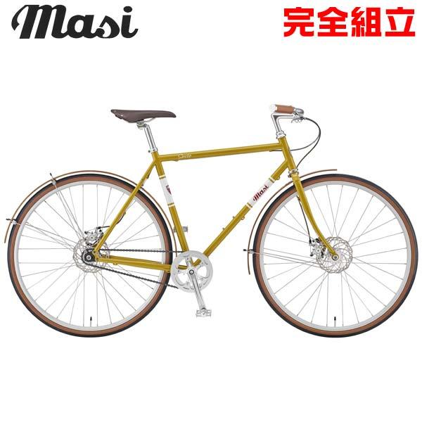 【特典付】Masi マジィ 2020年モデル Sesto セスト Single Speed シングルスピード【ロック プレゼント】