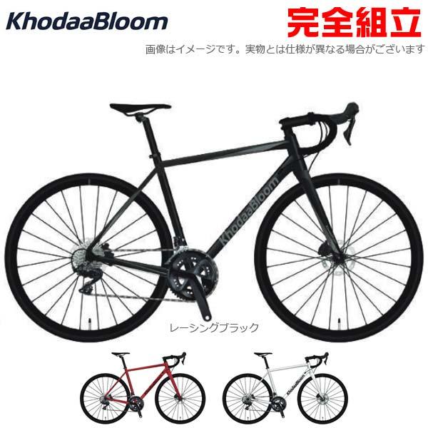 【特典付】KhodaaBloom コーダーブルーム 2020年モデル STRAUSS DISC TIAGRA ストラウス ディスク ティアグラ ロードバイク