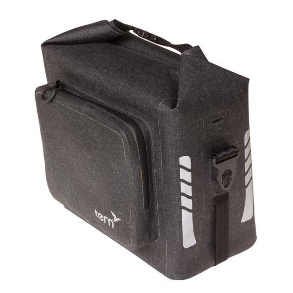 Folding Bike用アクセサリー TERN 配送員設置送料無料 ターン Dry リアバッグ Bag Goods 定番