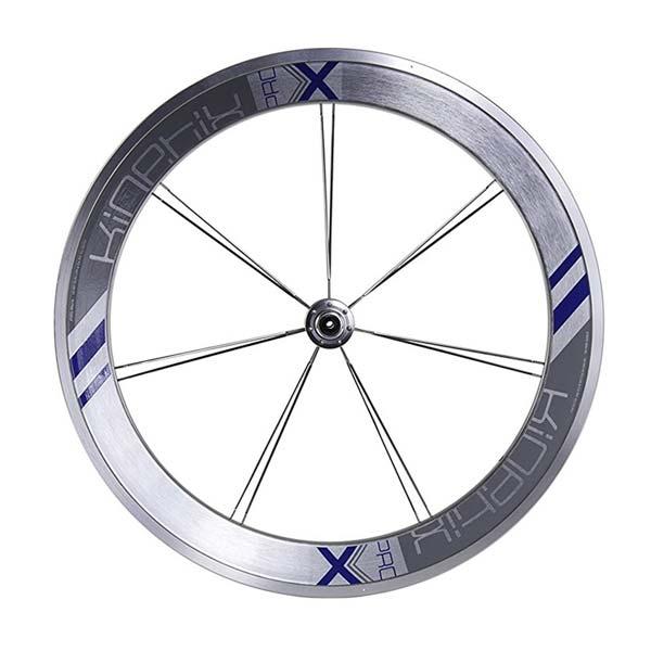 TERN ターン 20inch Kinetix Pro X Deep Dish フロントホイール
