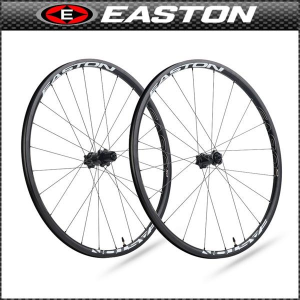 EASTON(イーストン) EA90 XD Disc チューブレスクリンチャーホイール フロント【700C】【ロード用】【ホイール】【自転車用】