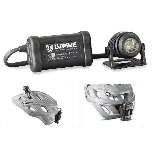 ルパン LED ヘッドライト NEO 2【ルパン 充電式 高輝度LED ライト】【LUPINE】