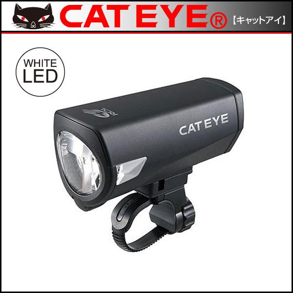 キャットアイ HL-EL540RC(ECONOM FORCE) 充電式ライト【フロント用】【CATEYE】