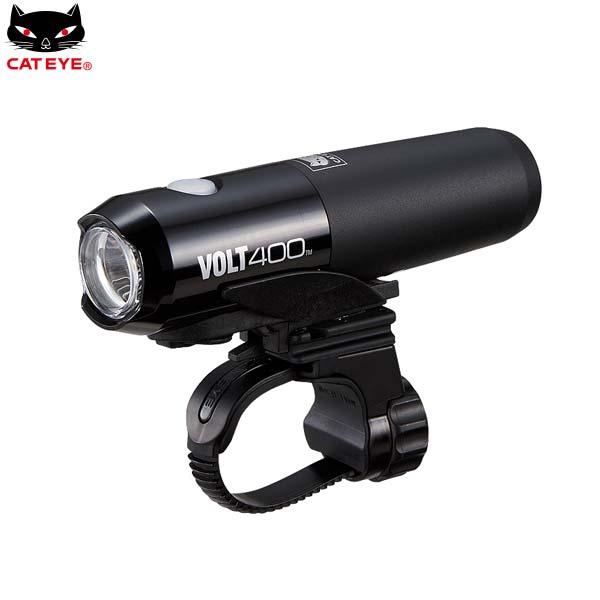 キャットアイ HL-EL461RC(VOLT400) USB充電式ライト【フロント用】【400ルーメン】【CATEYE】