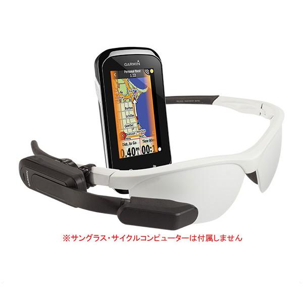 GARMIN バリア ビジョン J【サイクリング用スマートデバイス】【ガーミン】