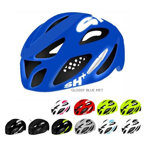 SH+ SHIROCCO シロッコ ヘルメット