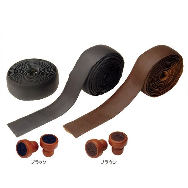 GP(ギザプロダクツ) HBT019 レザー バーテープ/HBT019 Leather BarTape [HBT019]【本革】【GIZA PRODUCTS】