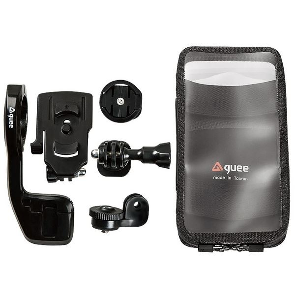 GUEE グイー i-Mount + WP PhoneCase
