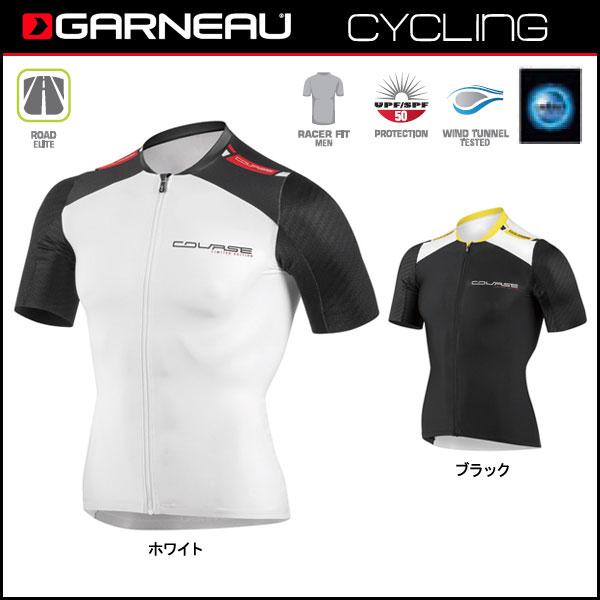 ルイガノ コース レース 2 ジャージ/COURSE RACE 2 JERSEY【LOUIS GARNEAU】【GARNEAU/ガノー】