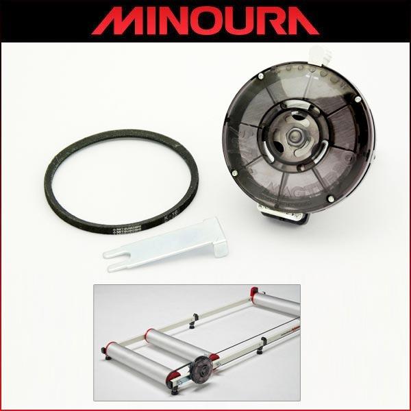 MINOURA(ミノウラ) アクションローラー・アドバンス用 ダイヤル式負荷ユニット 400-3560-00