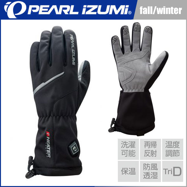 ルイスガーナー メンズ 自転車 グローブ【Louis Garneau Blast LF Glove】Black