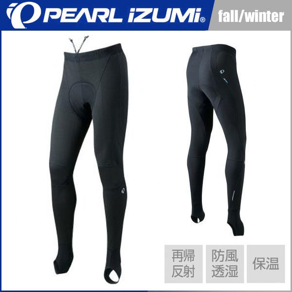 PEARL IZUMI(パールイズミ) 2017年 秋冬モデル ウィンドブレーク サーモ タイツ
