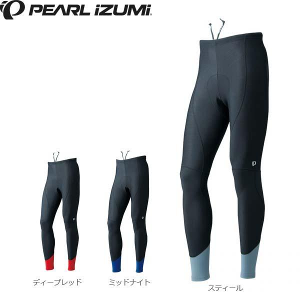 PEARL IZUMI パールイズミ 996-3DR ブライト スプライス タイツ 2018秋冬