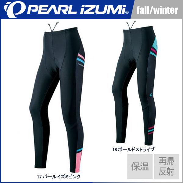 PEARL IZUMI(パールイズミ) 2017年 秋冬モデル プリントタイツ
