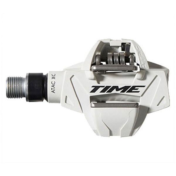 TIME(タイム) MTB用ペダル ATAC XC 6(アタック XC 6)