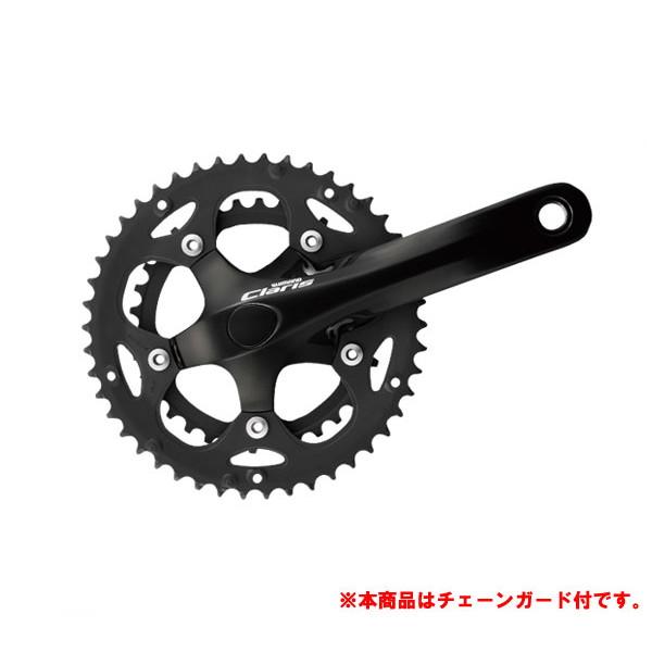 Chainring 34T FC-2450 Black