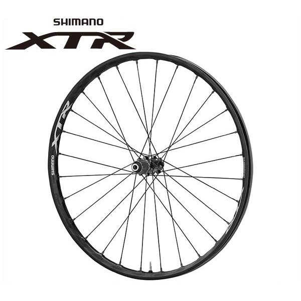 シマノ XTR ホイール WH-M9020 TL リア 12mmEスルー 27.5 (650B) /29インチ W/B【SHIMANO XTR】