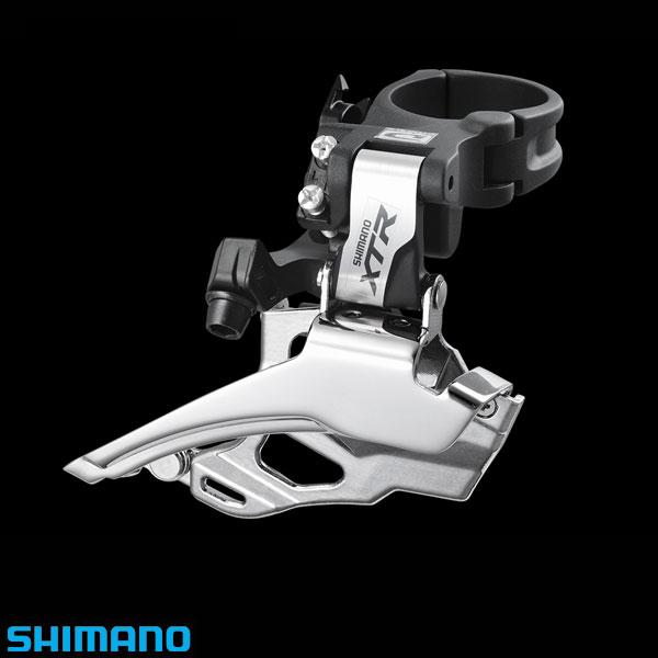 SHIMANO (シマノ) XTR FD-M986 フロントディレイラー (IFDM986X6)